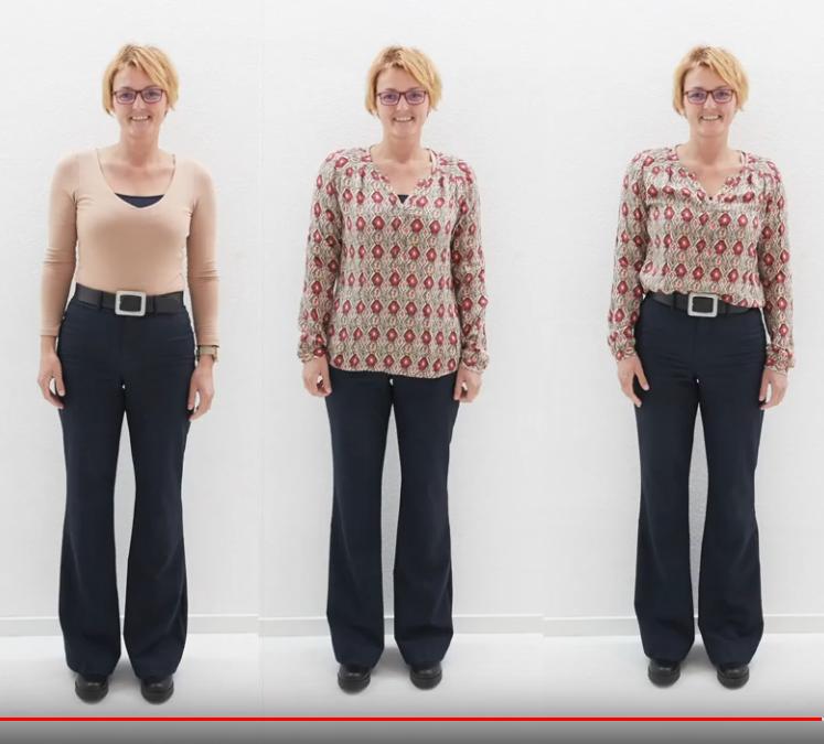 """Fotomarketing mit System """"Kleidung=Kommunikation"""""""