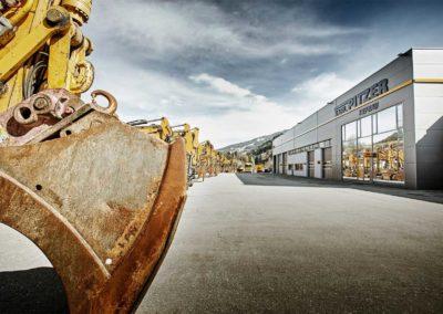 Firmenfotos-Gebäude-Industriefotograf-Kärnten