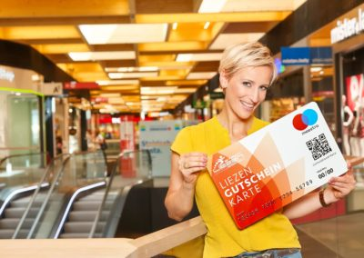 imagefotografie shoppingcenter werbekampagne österreich